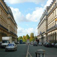 Отель Apart Of Paris - Louvre - Rue Saint Honoré Париж парковка