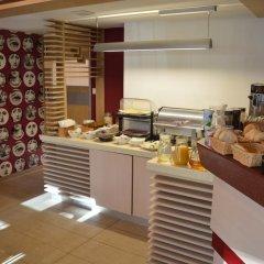Отель Akira Bed&Breakfast питание