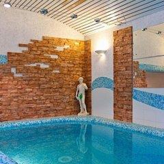 Гостиница Comfort-House Беларусь, Минск - отзывы, цены и фото номеров - забронировать гостиницу Comfort-House онлайн бассейн фото 2