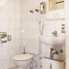 Vi Vadi Hotel downtown munich 3* Стандартный номер 2 отдельными кровати фото 9