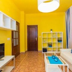 Отель Nest Style Granada 3* Апартаменты с различными типами кроватей фото 13