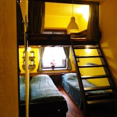 Гостиница Rooms.SPb Стандартный номер с различными типами кроватей фото 2