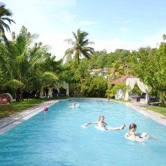 Отель Villa Mangrove Унаватуна детские мероприятия