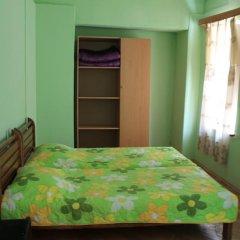 Отель Hostel Old City Sololaki Грузия, Тбилиси - отзывы, цены и фото номеров - забронировать отель Hostel Old City Sololaki онлайн комната для гостей фото 2