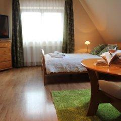 Отель Apartamenty Velvet Польша, Косцелиско - отзывы, цены и фото номеров - забронировать отель Apartamenty Velvet онлайн комната для гостей фото 4