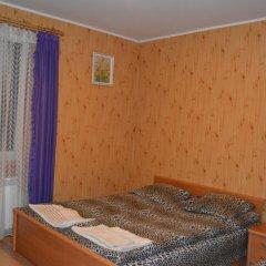 Гостиница Sadyba Kukulka комната для гостей фото 4