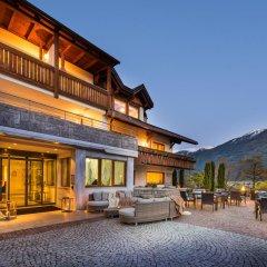Отель Residence Landhaus Fux Силандро