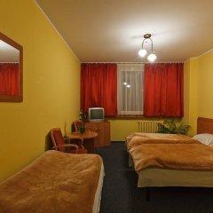 Отель Gdański Dom Turystyczny Długie Ogrody 2* Стандартный номер фото 3