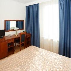 Гостиница Юность 3* Стандартный номер с двуспальной кроватью фото 5