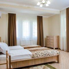 Отель Tihaya Gavan Chalet Адлер комната для гостей фото 2