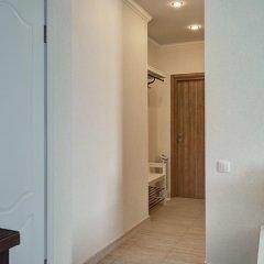 Апартаменты на Егорова Студия с различными типами кроватей фото 27