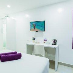 Hotel Zing 3* Улучшенный номер с различными типами кроватей фото 2
