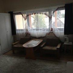 Отель Pokoje Gościnne Koralik Стандартный номер с различными типами кроватей фото 10
