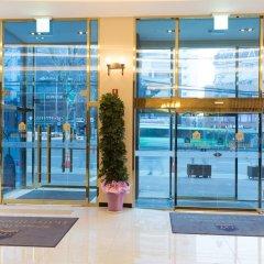 Benikea Premier Hotel Bernoui интерьер отеля фото 3