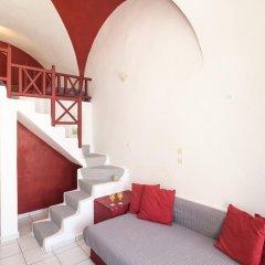 Отель Kykladonisia 3* Стандартный номер с различными типами кроватей фото 2