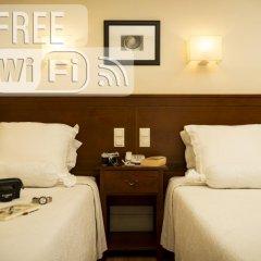 Отель Aliados 3* Номер категории Эконом с 2 отдельными кроватями фото 5