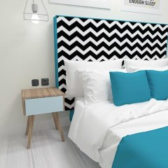 Blue Bottle Boutique Hotel 3* Номер Делюкс с различными типами кроватей фото 10