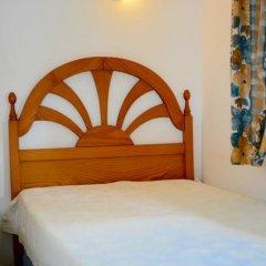 Отель Santa Isabel 2* Стандартный номер с различными типами кроватей фото 12