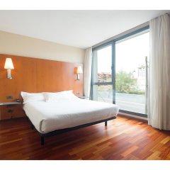 Hotel Ciutat Martorell 3* Стандартный номер с различными типами кроватей фото 14