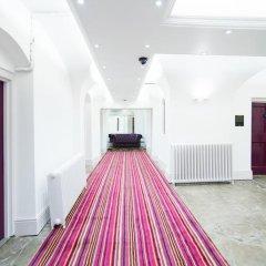 Отель Safestay York