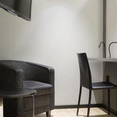 Comfort Hotel Xpress Stockholm Central 3* Номер Moderate с различными типами кроватей фото 3