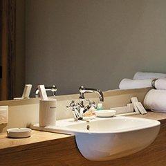 Rooms Hotel Kazbegi 4* Стандартный номер с различными типами кроватей фото 5