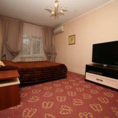 Гостиница Гостевые комнаты Аврора УрФУ Номер категории Эконом с различными типами кроватей фото 2