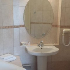 Hotel Polonia ванная фото 2