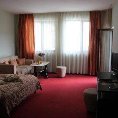 Park Hotel Arbanassi 4* Улучшенный номер фото 6