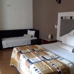 Hotel Aquiles 3* Стандартный номер с 2 отдельными кроватями фото 6