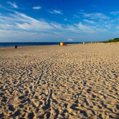 Отель Apartamenti Los Bomberos Латвия, Юрмала - отзывы, цены и фото номеров - забронировать отель Apartamenti Los Bomberos онлайн пляж