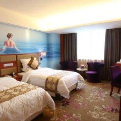 Отель Xiamen Harbor Mingzhu Сямынь детские мероприятия