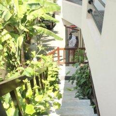 Отель Dionis Villa 3* Улучшенные апартаменты с различными типами кроватей фото 7