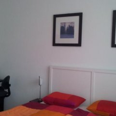 Отель Rainbow-Inn Prague комната для гостей фото 4