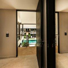 Отель Nikki Beach Resort 5* Люкс с различными типами кроватей фото 35