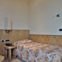 Hotel Tiffany Milano Треццано-суль-Навиглио сейф в номере фото 4