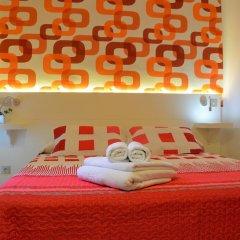 Хостел Far Home Plaza Mayor Стандартный номер с двуспальной кроватью (общая ванная комната) фото 12
