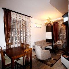 Апартаменты Rent in Yerevan - Apartment on Mashtots ave. Апартаменты 2 отдельными кровати