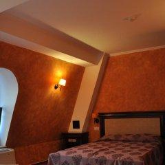 Vigo Grand Hotel 3* Люкс повышенной комфортности с различными типами кроватей фото 8