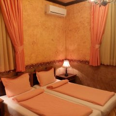 Отель Guesthouse Petra 2* Стандартный номер фото 2
