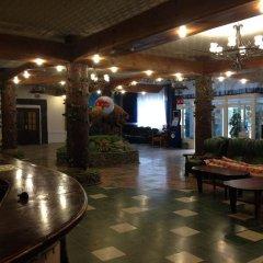 Hotel Dombay гостиничный бар