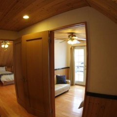 Отель Hakuba Powder Cottage 3* Шале фото 4