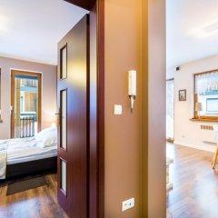 Отель Tatrytop Apartamenty Comfort Закопане комната для гостей фото 2