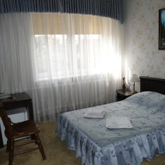 Отель Klavdia Guesthouse 2* Стандартный номер фото 17
