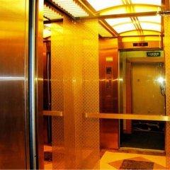 Beijing Jun An Hotel сауна