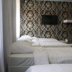 Гостиница Airport City Lodge комната для гостей фото 3