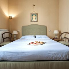 Отель Villa Savoia в номере фото 2