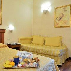 Porta Faenza Hotel 3* Стандартный номер с различными типами кроватей фото 3
