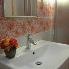 Апартаменты на Луговой 67/69 ванная