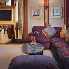 Отель Burj Al Arab Jumeirah 5* Люкс повышенной комфортности с различными типами кроватей фото 5